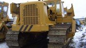 Caterpillar Pipelayer 594
