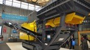 Powercrusher Atlas Copco  PC 5