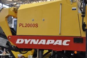 Dynapac Hochleistungsfräse PL2000S