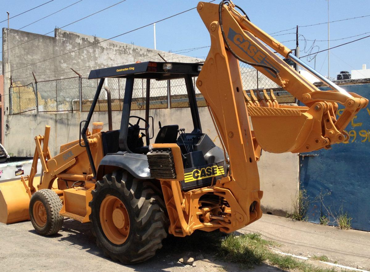 John Deere 332 >> CASE Baggerlader 580 L - Baumaschinen.com | Baumaschinen.com