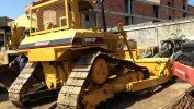 Caterpillar Bulldozer D6H LPG