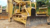 Caterpillar Bulldozer D6D