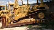 Caterpillar Bulldozer D6H