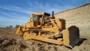 Caterpillar Bulldozer D9H