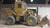 Caterpillar Radlader 950
