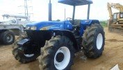 New Holland Traktor 7630