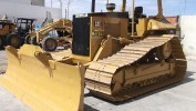Caterpillar Bulldozer D6M LPG