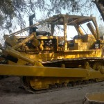 CAT Bulldozer D8H