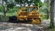 Caterpillar Bulldozer D8H