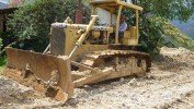 Caterpillar Bulldozer D6C