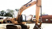 Caterpillar 315 CL Hydraulikbagger