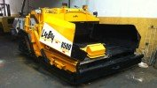 Lee Boy 8500 Asphaltfertiger